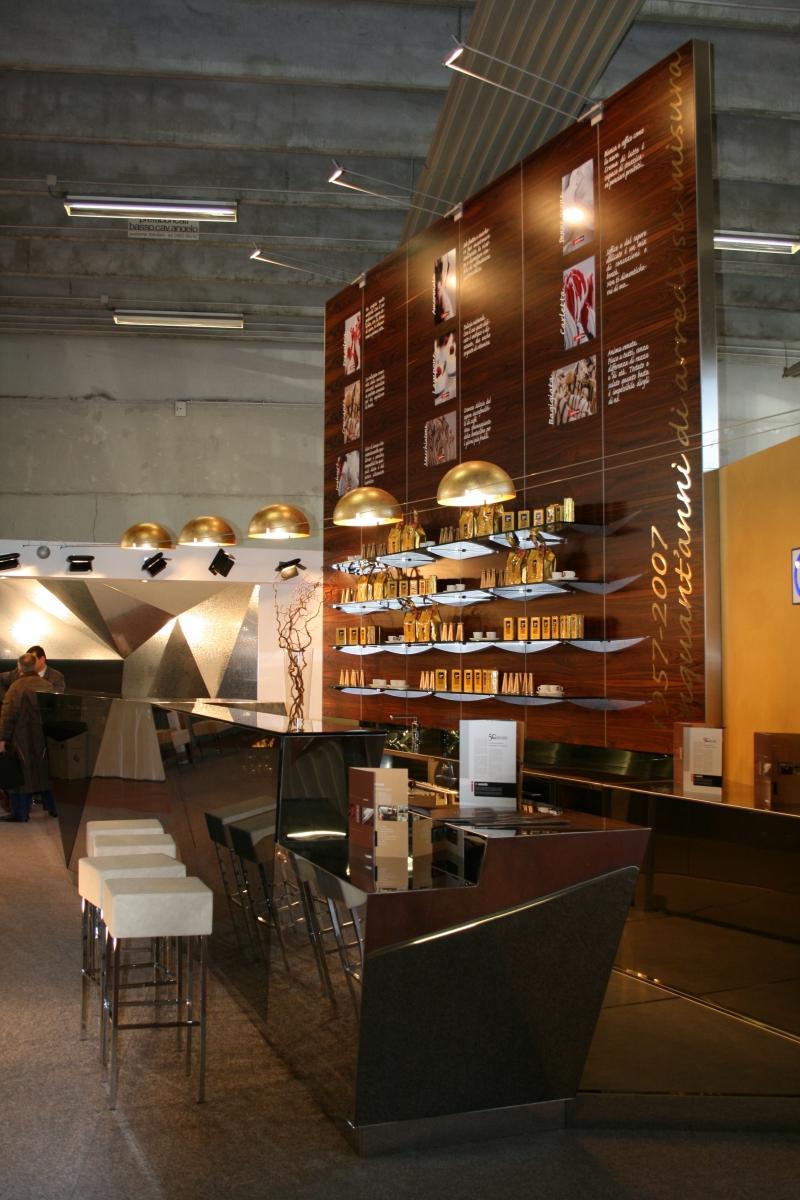 Whiterex allestimento ristoranti grafica hotel - Decorazioni su pareti ...